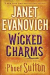 Wicked Charms - Janet Evanovich (CD/Spoken Word)
