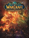 World of Warcraft - Chris Metzen (Hardcover)