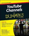 Youtube Channels For Dummies - Rob Ciampa (Paperback)