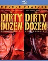 Dirty Dozen Double Feature (Region A Blu-ray)