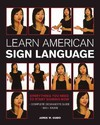 Learn American Sign Language - James W. Guido (Hardcover)