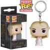 Funko Pocket Pop! Keychain - Game of Thrones Keychain: Daenerys Targaryen Cover