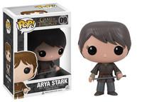 Funko Pop! Television - Game of Thrones: Arya Stark Vinyl Figure - Cover