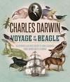 Voyage of the Beagle - Charles Darwin (Hardcover)