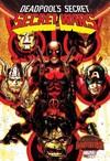 Deadpool's Secret Secret Wars - Cullen Bunn (Paperback)
