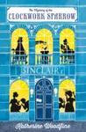 Clockwork Sparrow - Katherine Woodfine (Paperback)