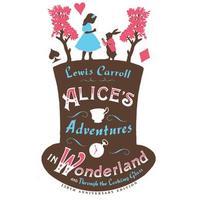 Alice's Adventures In Wonderland and Alice's Adventures Under Ground - Lewis Carroll (Paperback)