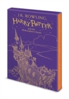 Harry Potter and the Philosopher's Stone - J. K. Rowling (Book)