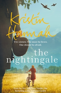 Nightingale - Kristin Hannah (Paperback) - Cover