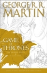 Game of Thrones: Graphic Novel, Volume Four - George R. R. Martin (Hardcover)