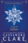 Mortal Instruments 2: City of Ashes - Cassandra Clare (Paperback)