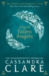 Mortal Instruments: City of Fallen Angels - Cassandra Clare (Paperback)