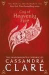 Mortal Instruments: City of Heavenly Fire - Cassandra Clare (Paperback)
