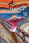 Fragments of Horror - Junji Ito (Hardcover)