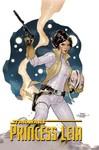 Star Wars - Mark Waid (Paperback) Cover