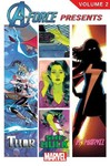 A-Force Presents 2 - Nathan Edmondson (Paperback)