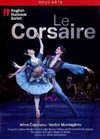 Adam / Muntagirov / Orchestra of the English - Le Corsaire (Region 1 DVD)