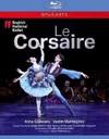 Adam / Muntagirov / Orchestra of the English - Le Corsaire (Region A Blu-ray)