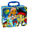 Jake Puzzle In Lunch Box