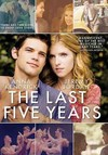 Last Five Years (Region 1 DVD)