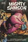Mighty Samson Archives 4 - Paul S. Newman (Hardcover)