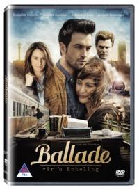 Ballade Vir 'n Enkeling (DVD) - Cover
