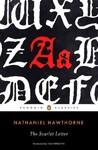 Scarlet Letter - Nathaniel Hawthorne (Paperback)