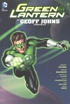 Green Lantern Omnibus - Geoff Johns (Hardcover)