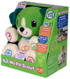 LeapFrog - Scout My Puppy Pal - Green