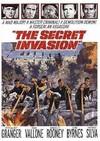 Secret Invasion (1964) (Region 1 DVD)