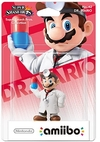 Nintendo amiibo - Dr. Mario (For 3DS/Wii U)