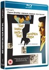 Man With the Golden Arm (Blu-ray)