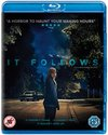 It Follows (Blu-ray)