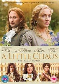 Little Chaos (DVD) - Cover