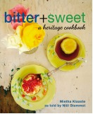 Bitter+sweet - A Heritage Cookbook - Niël Stemmet (Hardcover) - Cover
