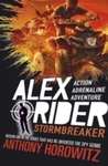 Stormbreaker - Anthony Horowitz (Paperback)