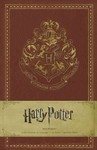 Harry Potter Hogwarts Hardcover Ruled Journal - Insight Editions (Hardcover)