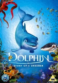 Dolphin - Story of a Dreamer (DVD) - Cover