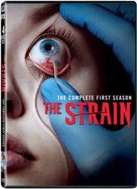The Strain - Season 1 (DVD) - Cover