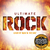 Various Artists - Ultimate....Rock (CD) Cover