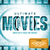Various Artists - Ultimate...Movies (CD) Cover