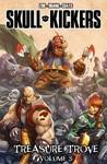 Skullkickers Treasure Trove Volume 3 - Jim Zub (Hardcover)