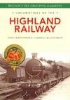 Locomotives of the Highland Railway - John Christopher (Paperback)