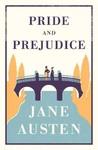 Pride and Prejudice - Jane Austen (Paperback) Cover