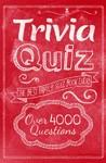 Trivia Quiz - Arcturus Publishing (Paperback)
