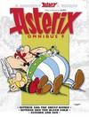Asterix Omnibus 9 - Rene Goscinny (Paperback)