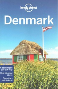 Lonely Planet Denmark - Carolyn Bain (Paperback) - Cover