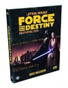 Star Wars: Force and Destiny - Core Rulebook (Role Playing Game)