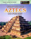 What Did the Aztecs Do for Me? - Elizabeth Raum (Paperback)