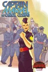 Captain Marvel and the Carol Corps - Marvel Comics Group (Paperback)